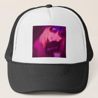 Rode Mic Susie Trucker Hat