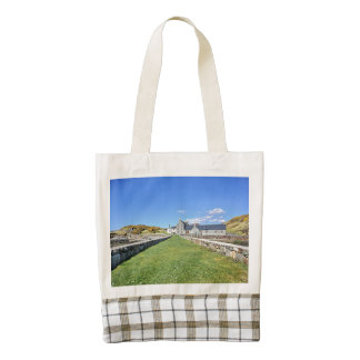 Rodel, Isle of Harris Zazzle HEART Tote Bag