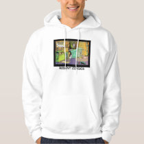 Rodent Condo Assn Funny Cartoon Gifts & Tees