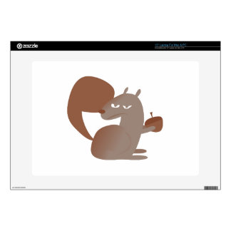 Rodent Squirrel Skins For Laptops