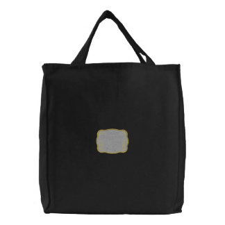 Rodeo Announcer Bags