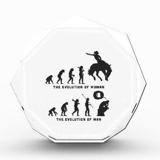 Rodeo Award