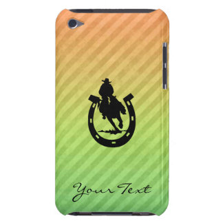 Rodeo Barely There iPod Cover