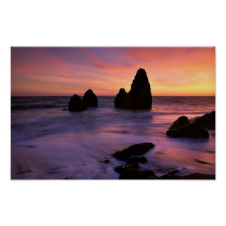 Rodeo Beach Posters
