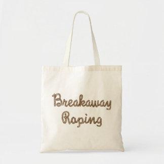 Rodeo ~ Breakaway Roping Tote Bag