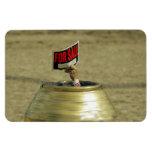 Rodeo - Bull Fighter - For Sale Vinyl Magnets