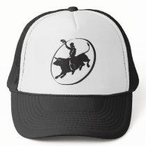 Rodeo Bull Rider Hat