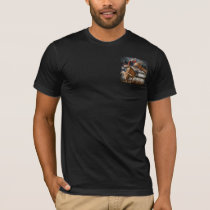 Rodeo Bull Rider, T-Shirt