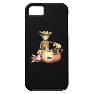 Rodeo iPhone 5 Cases