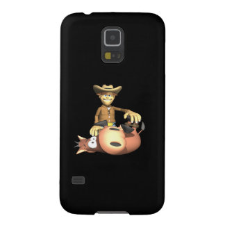 Rodeo Galaxy S5 Case