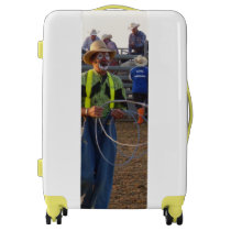 Rodeo Clown Luggage
