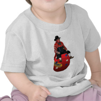 Rodeo Clowns Shirts