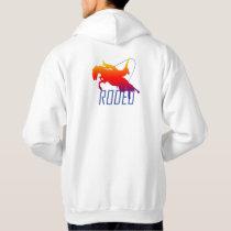 Rodeo Cowboy Hoodie