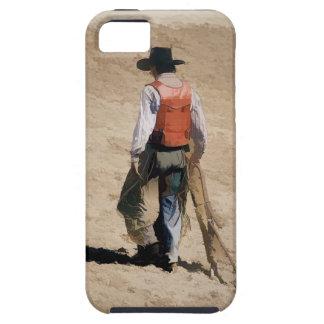 Rodeo Cowboy iPhone SE/5/5s Case