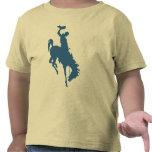 Rodeo Cowboy Toddler Shirt T-shirts