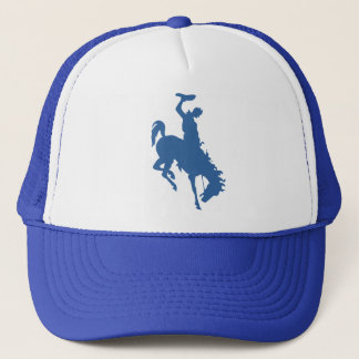 Rodeo Cowboy Trucker Hats