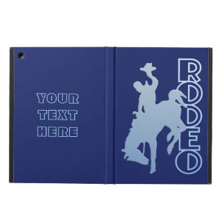 RODEO custom cases iPad Air Case