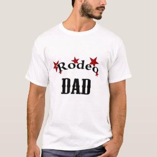 Rodeo Dad Playera