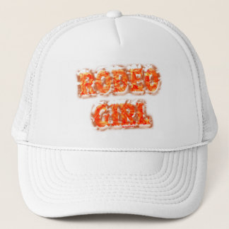Rodeo Girl Hats