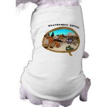 Rodeo Good Dog Gear Shirt