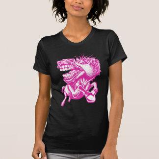 Rodeo Horse Pink T-Shirt