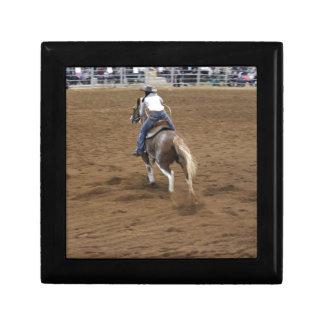 RODEO HORSE RIDING NEBO RYRAL AUSTRALIA GIFT BOX