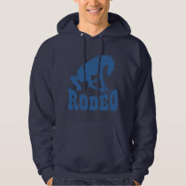 Rodeo Horse Sweatshirts