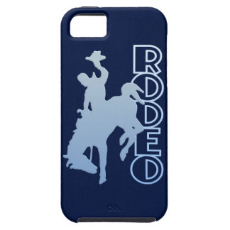 Rodeo iPhone 5 Case-Mate iPhone SE/5/5s Case