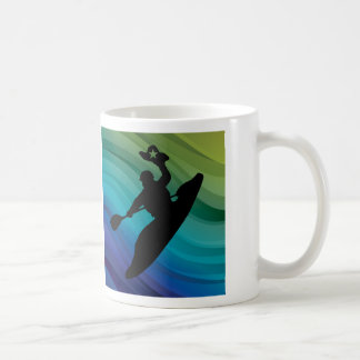 Rodeo Kayak Coffee Mug