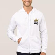 Rodeo king hoodie