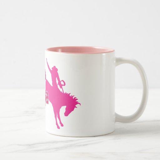 Rodeo Mama Mug