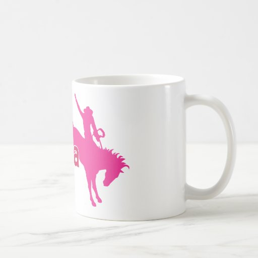 Rodeo Mama Coffee Mugs