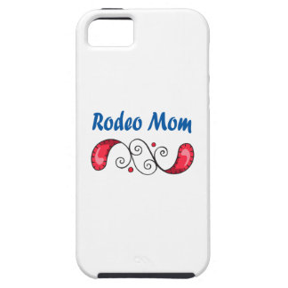 RODEO MOM iPhone 5 CASES