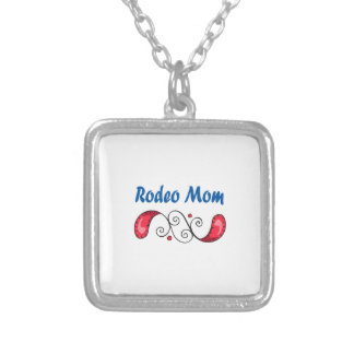 RODEO MOM NECKLACES
