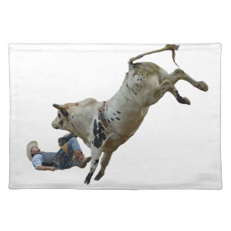 Rodeo Placemat