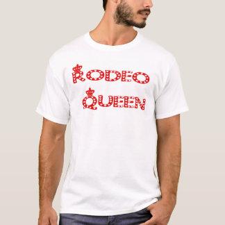 Rodeo Queen T-shirt