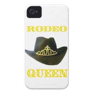 """""""Rodeo Queen"""" Western Blackberry Case"""