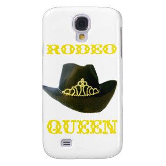 """""""Rodeo Queen"""" Western IPhone 3 Case"""