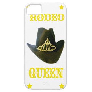 """""""Rodeo Queen"""" Western IPhone 5 Case"""