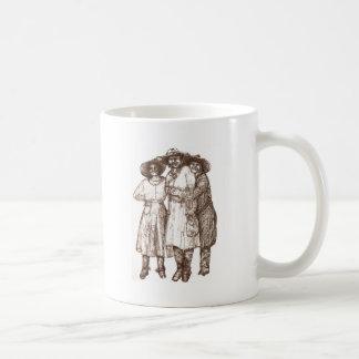 Rodeo Queens Coffee Mug