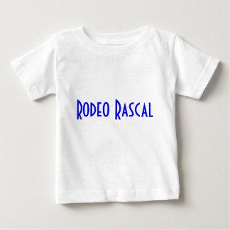 Rodeo Rascal Baby T-Shirt