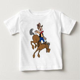 Rodeo Rider Baby T-Shirt