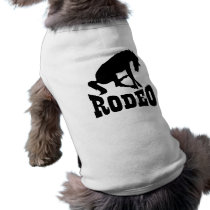 Rodeo Silhouette T-Shirt