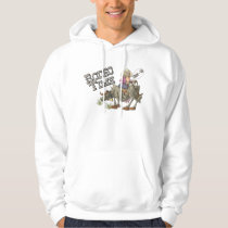 Rodeo Time Hoodie