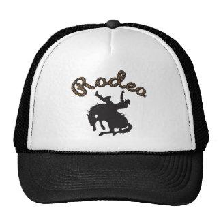 Rodeo Trucker Hat