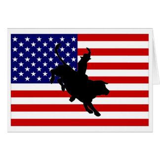 RODEO USA CARD