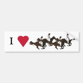 rodeos bumper sticker
