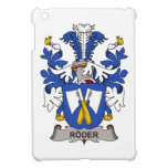 Roder Family Crest iPad Mini Cover