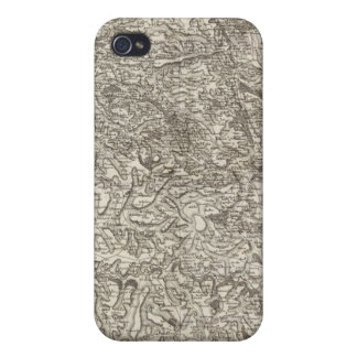 Rodez Case For iPhone 4