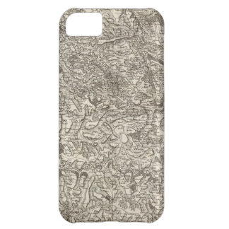 Rodez Cover For iPhone 5C
